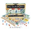 Late for the Sky Over the Hill-opoly Board Game
