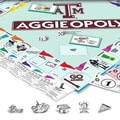Late for the Sky NCAA Board Game; Texas A&M