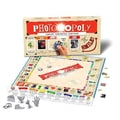 Late for the Sky Photo-opoly Board Game
