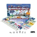 Late for the Sky Nashville-Opoly Board Game