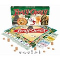 Late for the Sky Italy-Opoly Board Game