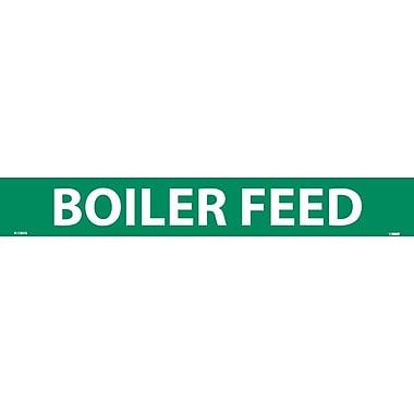 Pipemarker, Boiler Feed, 2