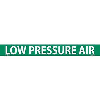 Pipemarker, Low Pressure Air, 1