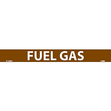 Pipemarker, Fuel Gas, 1
