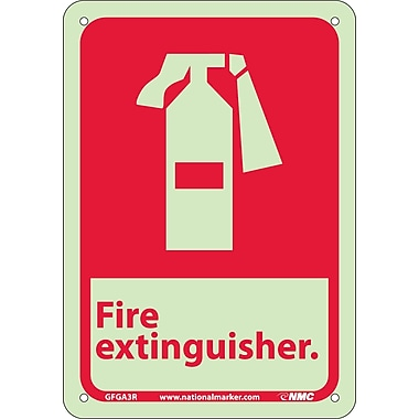 Fire, Fire Extinguisher, 10