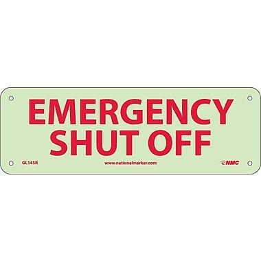 Fire, Emergency Shut Off, 4