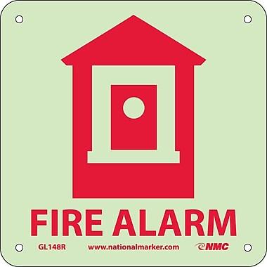 Fire, Fire Alarm, 7