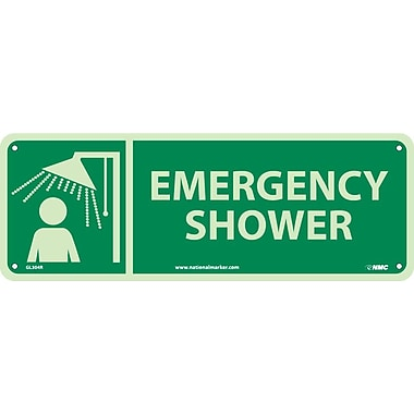 Emergency Shower, 5