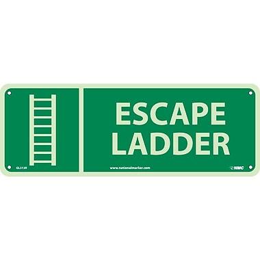 Escape Ladder, 5
