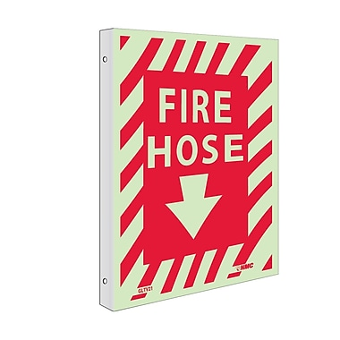 Fire, Fire Hose, 12