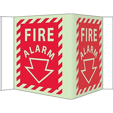 Fire, Visi, Fire Alarm, 5.75