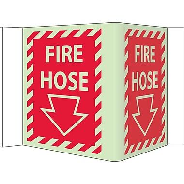 Fire, Visi, Fire Hose, 5.75