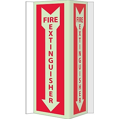 Fire, Visi, Fire Extinguisher, 16