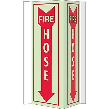 Fire, Visi, Fire Hose, 16