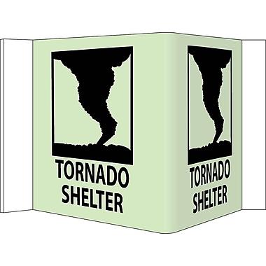 Visi, Tornado Shelter, 8