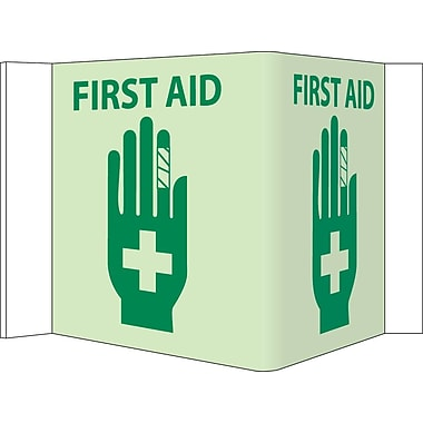 Visi, First Aid, 5.75