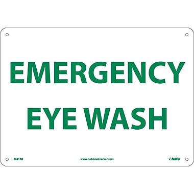 Emergency Eye Wash, 10