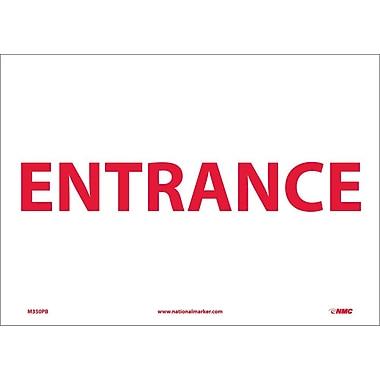 Entrance, 10