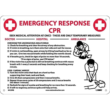 CPR Emergency Response, 10