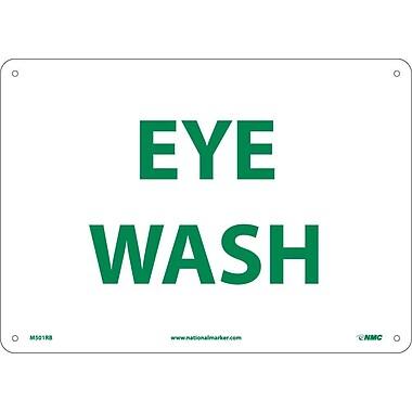 Eye Wash, 10