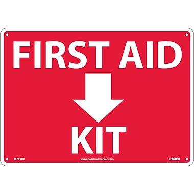 First Aid Arrow Kit, 10