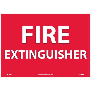 Fire Extinguisher, 10