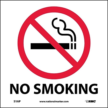 No Smoking, 4