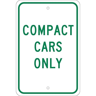 Compact Cars Only, 18