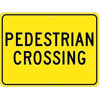 Pedestrian Crossing, 18