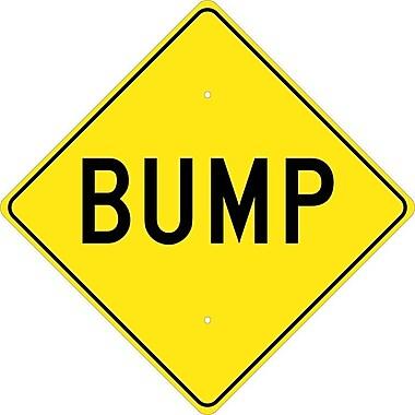 Bump, 24X24, .080 Hip Ref Aluminum