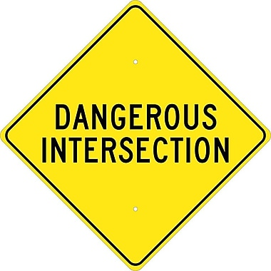 Dangerous Intersection, 24