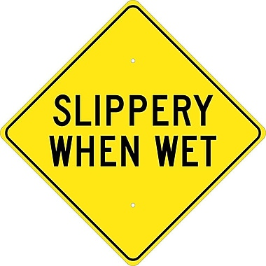 Slippery When Wet, 24