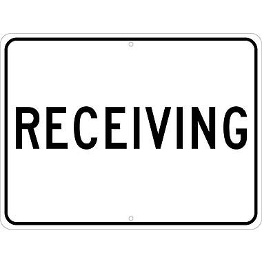 Receiving, 18