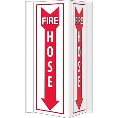 Visi, Fire Hose, 16