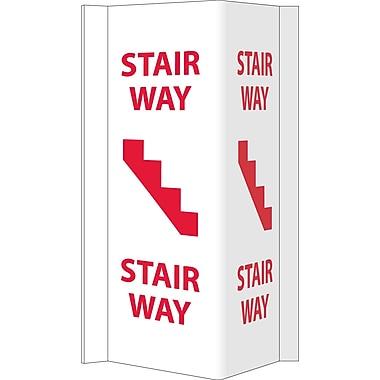 Visi, Stairway, 16