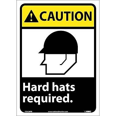 Caution, Hard Hats Required, 14