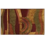 Mohawk® Picasso Nylon Rug, 20 x 34, Wine