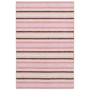 Mohawk® Cuddle Nylon Rug, 40 x 60, Blush
