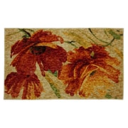 Mohawk® Flamboyant Nylon Rug, 30 x 50, Orange