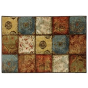 Mohawk® Artifact Panel Nylon Rug, 20 x 34