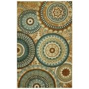 Mohawk® Forest Suzani Nylon Rug, 96 x 120
