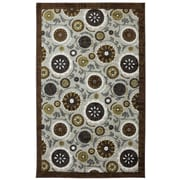 Mohawk® Suno Repeat Nylon Rug, 96 x 120, Natural