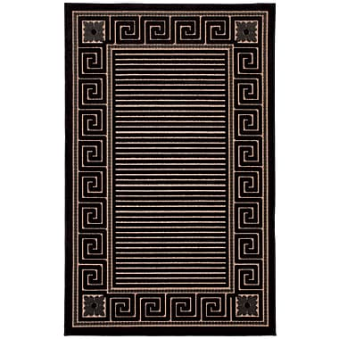 Mohawk® Indoor/Outdoor Terrace Polypropylene Rug, 96in. x 120in., Garzon