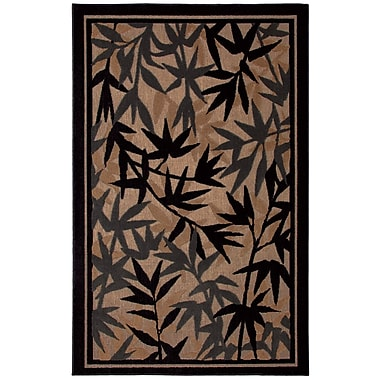 Mohawk® Indoor/Outdoor Terrace Polypropylene Rug, 60in. x 96in., Palm Isle
