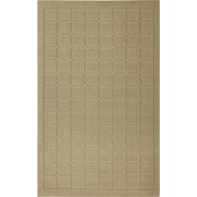 Mohawk® Cushion Olefin Rug, 60 x 96, Apple Butter