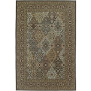Karastan® Bellingham Ellsworth New Zealand Wool Rug, 8'6 x 11'6, Mocha