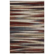 American Rug Craftsmen™ Dryden Tupper Lake Muslin Synthetic Rug, 3'6 x 5'6