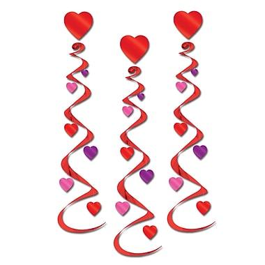 Heart Whirls, 30