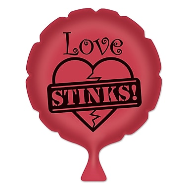 Coussins péteurs Love Stinks, 8 po, paq./5