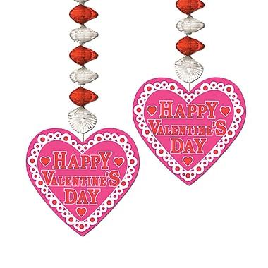 Valentine Danglers, 30